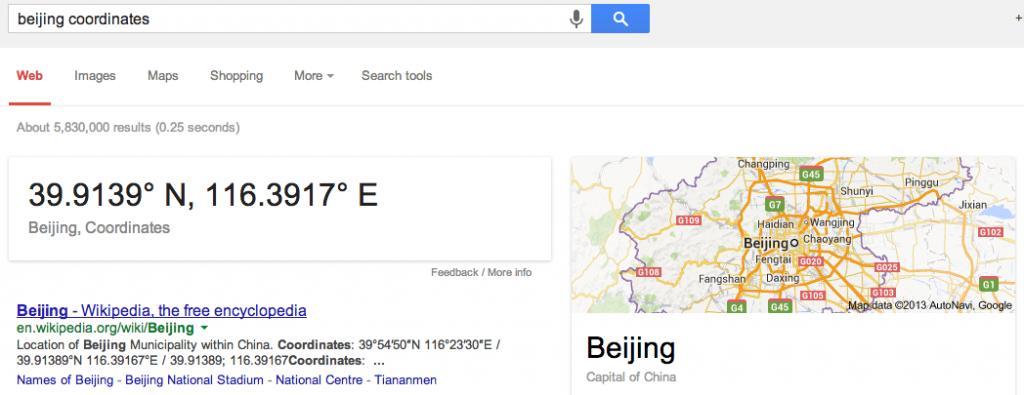 beijing-coordinates