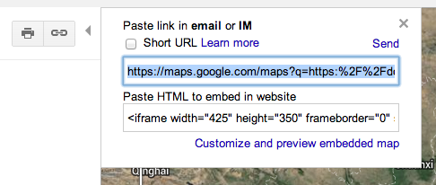 embed-map